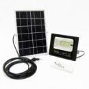 Светодиодный LED прожектор Kronos LAMP JD-8810 с солнечной панелью и пультом 10W SMD (gr_007452)