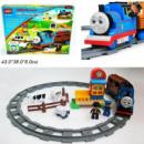 Конструктор ― железная дорога «Томас» 8288A JIXIN