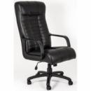 Кресло для дома и офиса Атлантик к/з ZEUS