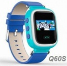 Детские Smart часы Baby watch Q60 + GPS трекер