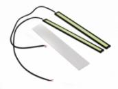 Дневные ходовые DRL огни Ambient 170А  (2 планки)