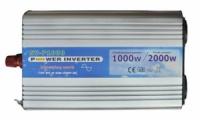 Инвертор NV-P 1000Вт/12В-220В. Чистая синусоида