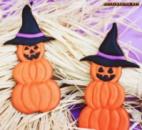 Печенье «Хэллоуин»