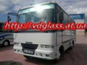 Лобовое стекло для автобусов Iveco OTOYOL 23.9 в Никополе
