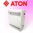 Котел газовый парапетный ATON Compact 7E + комплект труб