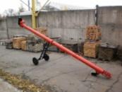 Загрузчик шнековый передвижной ЗШП – 10 (6 метров)