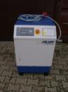 Б/у винтовой компрессор Alup 11 кВт
