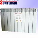 Биметаллический радиатор SunTermo 500/80 20 бар
