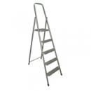 Лестница стремянка металлическая на 6 ступеней