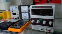 Лабораторный блок питания цифровой BAKU 1502D+ 15В 2А