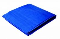 Тент 5 х 6 м, синий, 65г/м2 Господар 79-9506