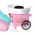 Машинка аппарат для приготовления конфет, сладкой ваты Candy Maker