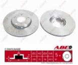 Тормозной диск . передний лев./прав. AUDI 100, A4, A6; SEAT EXEO, EXEO ST; SKODA SUPERB I; VW PASSAT 1.6-4.2 12.90-