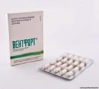ВЕНТФОРТ - пептидный биорегулятор для восстановления сосудов