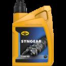 1л.SynGear 75W-90 полусинтетическое смазочное масло для механических коробок передач