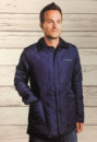 Куртка мужская Pierre Cardin 2XL Синий (142883-2XL)