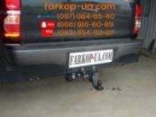 Тягово-сцепное устройство (фаркоп) Toyota Hilux (2005-2015)