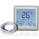 Терморегулятор для теплого пола SE200 сенсорный программируемый