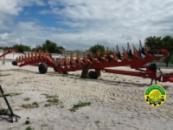 Плуг оборотный GREGOIRE BESSON 20-ти корпусный