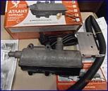Электроподогреватели двигателя с насосом «Атлант-ТорнаDO»
