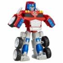 Трансформер Боты Спасатели Оптимус Прайм Playskool Heroes Transformers Rescue Bots Optimus Prime