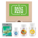 Упаковка Здоровья на каждый день, базовая - Daily Health Pack, basic