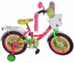Велосипед Бабочка 2-х колесний 12«