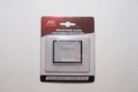 Защита LCD JYC универсальная 2,7 - НЕ ПЛЕНКА