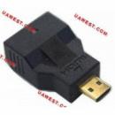 Переходник micro HDMI - mini HDMI