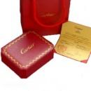 Подарочная упаковка Cartier для браслета