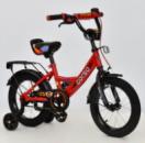 Детский 2-х колесный велосипед 14 дюймов «Corso»