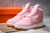 Зимние кроссовки Nike LF1 Duckboot, розовые (30927) размеры в наличии ► [  36 (последняя пара)  ]