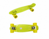 Скейт 7Toys Penny Board SC17106 Yellow (20181116V-831)