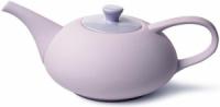 Чайник заварочный Fissman Sweet Dream 1.5л керамический, сиреневый