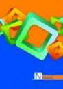Блокнот в твердом переплете серия «NOTEBOOK» А6 48 л. (клетка)