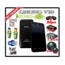 Смартфон Ghong V10 (Оригінал) Колір - чорний