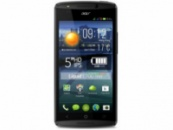 Acer Liquid E700 Triple Sim Red
