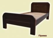 Кровать односпальная Прима