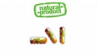 Натуральные комплексы витаминов и минералов