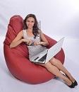 Кресло-груша мега большое 140*100 см