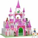 Конструктор детский Sluban 0151 Розовая мечта