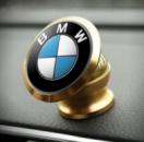 Автомобильный держатель с логотипом авто