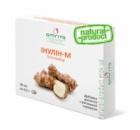 Инулин-М, 60 табл. по 500 мг