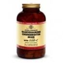 Солгар комплекс глюкозамина и хондроитина № 60