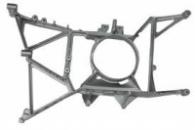 13-01-99-0141 Кронштейн фары правый DAF XF95
