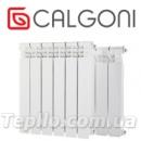 Алюминиевый радиатор Calgoni PRO Italy (10 секций)