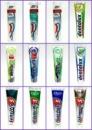 Зубная паста с Германии