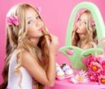 Наборы косметики и аксессуары