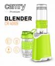 Блендер для смузи, шейкер, измельчитель Camry CR 4069