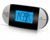 Часы Будильник Tevion GT-Fwe-02 Германия (Новый сток)
